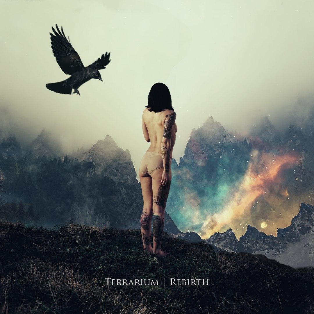 Terrarium - Rebirth [EP] (2016)