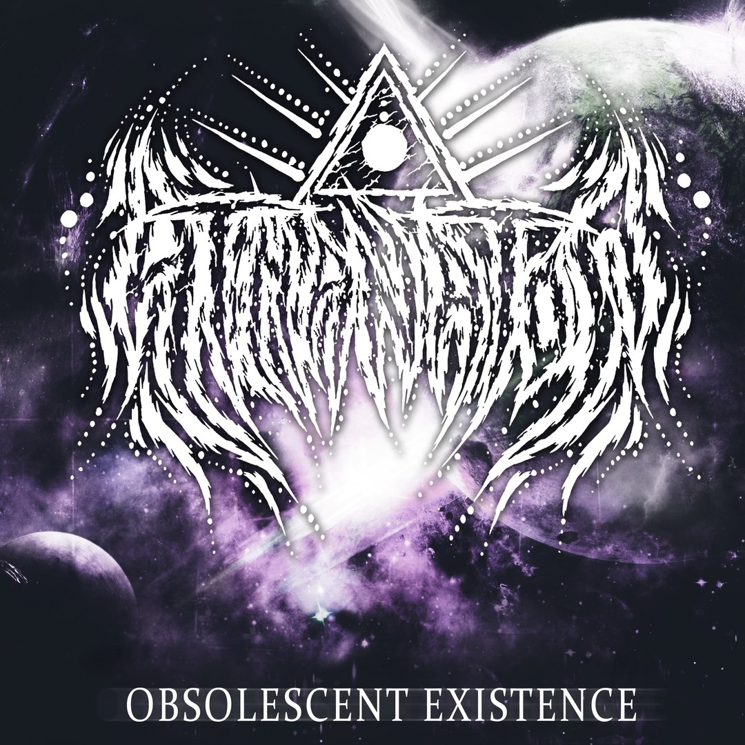 Athanatos - Obsolescent Existence (2016)