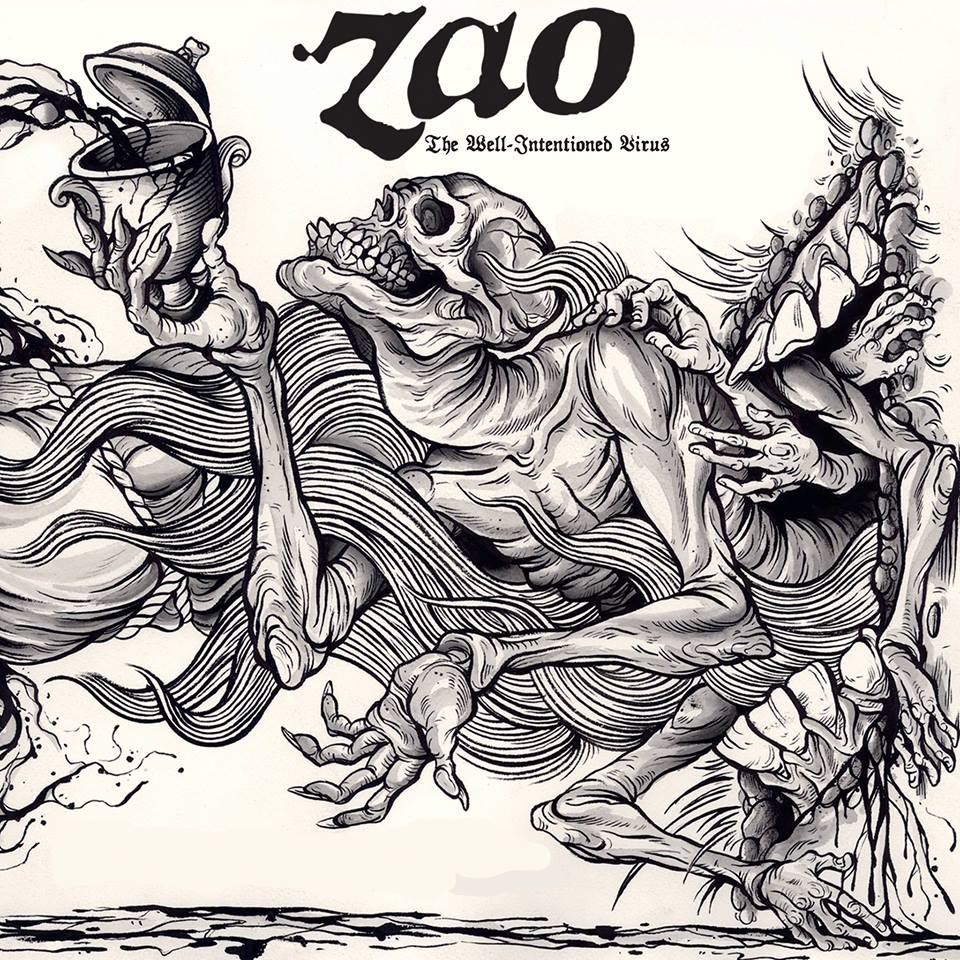 Zao - The Well-Intentioned Virus (2016)
