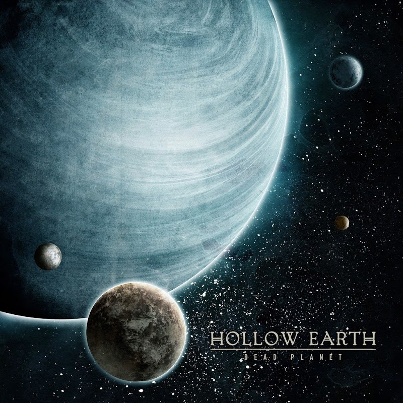 Hollow Earth - Dead Planet (2016)
