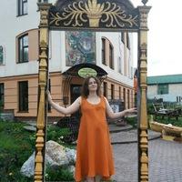Дарья Жигалина