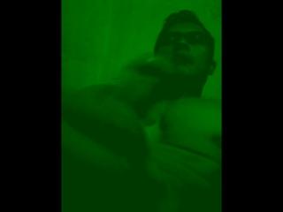 Damas Raga • Green