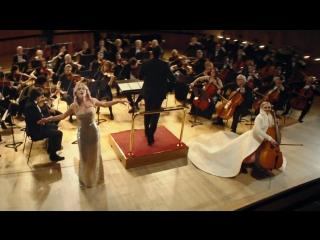 Премьера. Clean Bandit feat. Zara Larsson - Symphony [ft]