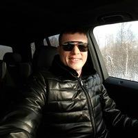 Константин Волжанкин