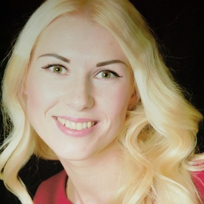 Анастасия Харитончик