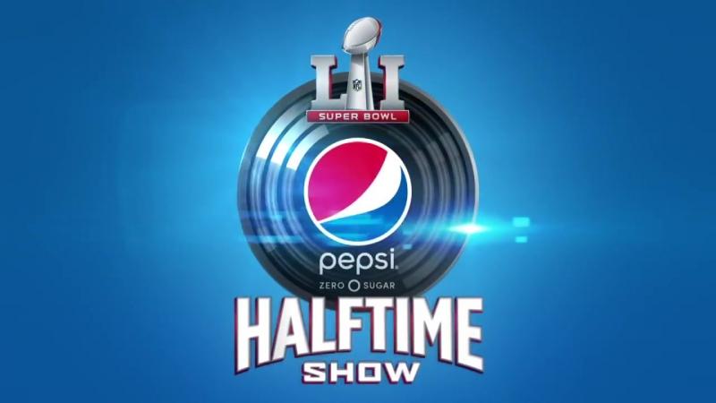 Lady Gaga Perfect Illusion NFL Mashup _ Pepsi Super Bowl LI Halftime Show Announcement!