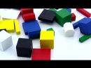 Настольная игра Сплэш на ловкость и глазомер, развивают мелкую моторику