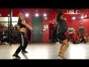 Karon Lynn Choreography | DJ Khaled ft. Rihanna, Bryson Tiller - Wild Thoughts