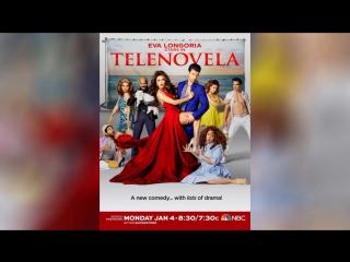 Теленовелла (2015