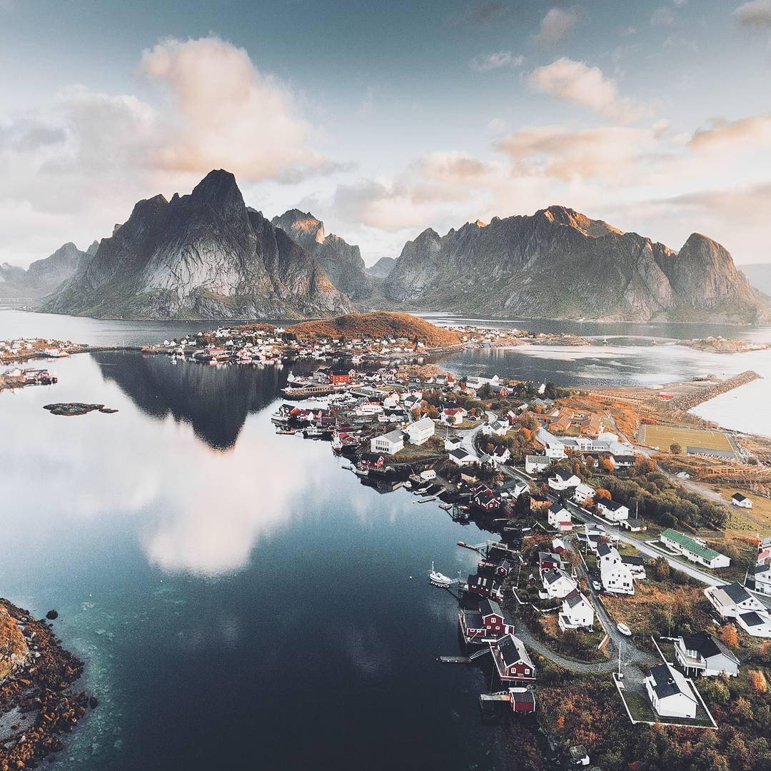Роскошные пейзажи Норвегии - Страница 38 MbHfS9NX5-c