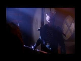 Вавилон 5: Маркус и Нерун
