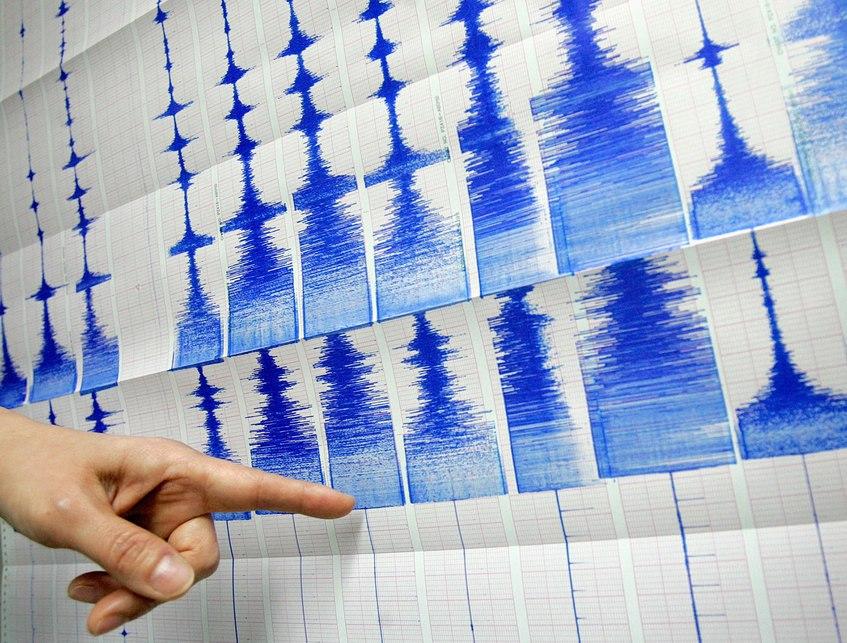 Сейсмологічну активність зафіксували у Карпатах: можливі землетруси