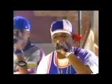 50 Cent - In Da Club(Live At Jimmy Kimmel)[2003]
