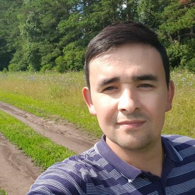 Марселас Замилов