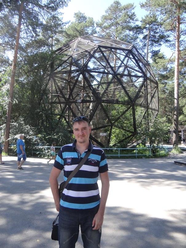 Олег Степанов |