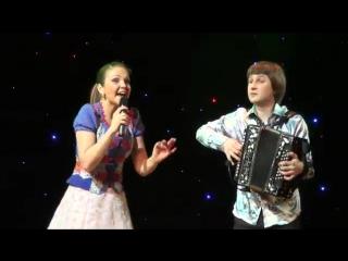Частушки - Марина Девятова и Михаил Морозов