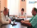 У нас в больнице отсутствуют лекарства. Даже в самые сложные украинские времена такого никогда не было. Люди увольняются.