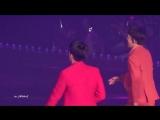 [FANCAM] 160318 EXOPLANET #2 - The EXOluXion in Seoul [dot] @ EXOs Sehun - Growl