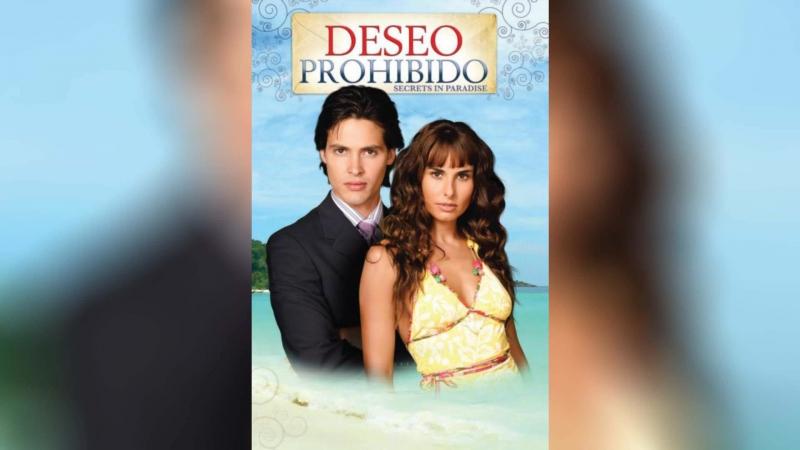 Запретное желание (2008) | Deseo prohibido