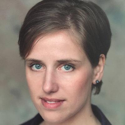 Мария Ярошенко