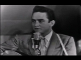 Johnny-Cash - I Walk The Line 1958 in english eng