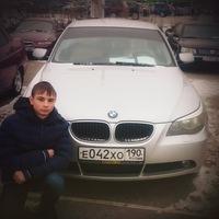 данила дмитриев bmw