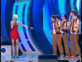 Сборная Украины - Приветствие (КВН Высшая лига 2010. Спецпроект. Открытый кубок СНГ)