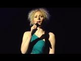 Sabrina Weckerlin - New life (aus