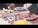 Лавка вкусов на открытом воздухе / CLEVER Pub