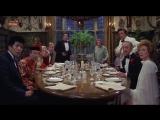 Ужин с убийством. 1976 (черная комедия, детектив)