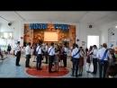 Последний звонок. Школьный вальс 9 кл. школа № 2 п. Обозерский
