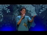 Vanessa Williams Performs Save The Best For Last What Child Is This