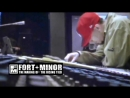 Fort Minor - The Making Of The Rising Tied