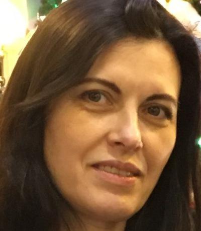 Лидия Норок