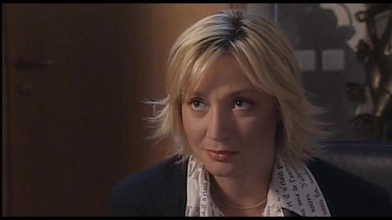 (2004) Родственный обмен (8 серия)