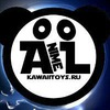 AnimeL [Аниме-магазин] • Москва (ВДНХ)