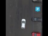 Яндекс.Навигатор подскажет где припарковаться