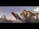 Guts vs Boscone [1080p HD] - Berserk Golden Age Arc II_ The Battle for Doldrey