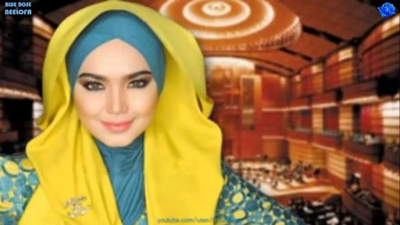 Siti Nurhaliza 99 Names of Allah Asmaul Husna