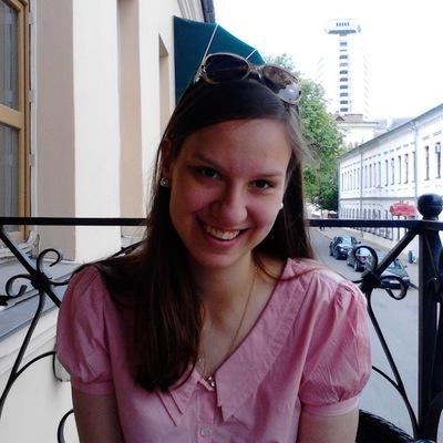 Татьяна Старикова