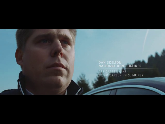 Car Vs Horse – Maserati Levante takes on the ultimate challenge with the Skelton brothers