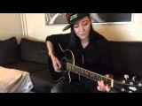 Diana Olsson - Think about the way (Ice Mc cover)