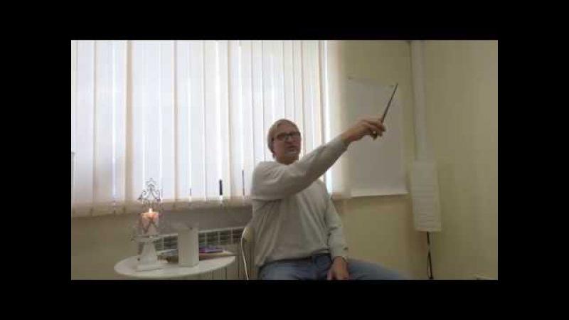 Техника работы с веретеном | Великая Северная Традиция (Олег Козиков)