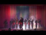 Студия танцев PRO-ДВИЖЕНИЕ Самураи (Дебют дети 12-13 лет)