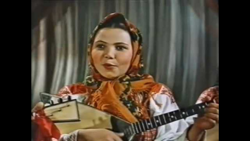 Russian State Folk Choir Nothern Songs - Chastushki