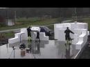 Budowa domu w technologii EKOLIT