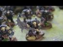 Orruk Ironjawz army
