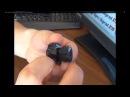 Самая маленькая беспроводная мини камера для видеонаблюдения
