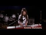 3G - Звонки | (Live piano кавер) Кристина Илларионова