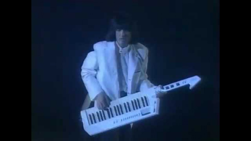 DIDIER MAROUANI Space Magic Concerts 1991 FULL CONCERT